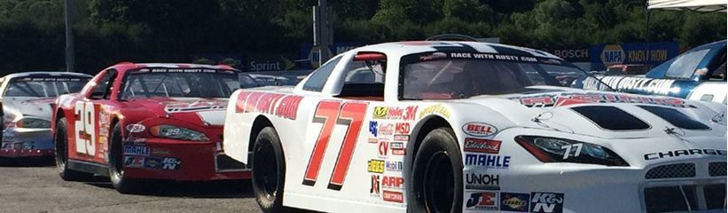 Picture for category Stock Car Racing