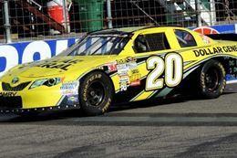 Stock Car Racing Experience, New Hampshire Motor Speedway
