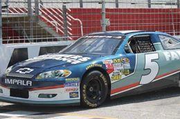 Stock Car Racing Experience, Atlanta Motor Speedway, Georgia