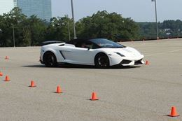 Picture of 7 laps -  Autocross Driving Experience - Chicago