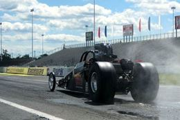 Picture of The Qualifier - Dragster Racing Experience - Chicago