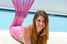 Picture of Mermaid Swimming Class, Dania Beach - Adult / Teen