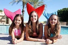 Picture of Mermaid Swimming Class, Phoenix - Child