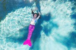 Mermaid Swimming Class, Phoenix, Arizona