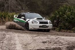 Picture of Rally Driving Adventure - Additional Student