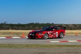 Picture of High Performance Driving Course - Half Day