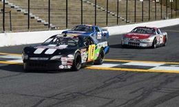 Stock Car Racing Experience, Five Flags Speedway
