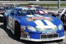 Picture of Taste of Speed - 5 laps Riverhead Raceway