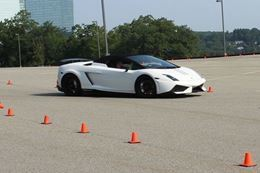 Picture of 3 laps - Autocross Driving Experience - Long Island