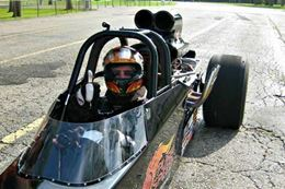 Drag Racing Experience, Atlanta