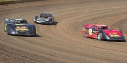 Dirt Track Racing, Carolina Speedway
