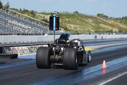 Picture of Drag Racing Experience, Denver