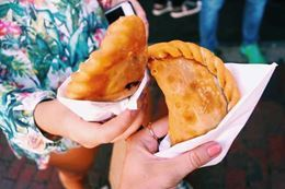 Picture of Miami's Little Havana Food and Culture Walking Tour
