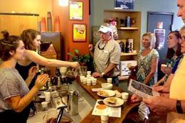 Picture of Boulder Coffee and Chocolate Tasting Tour