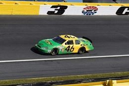 Picture of Drive a Race Car - Charlotte Motor Speedway