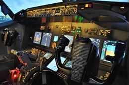 Picture of Flight Simulator Experience – Chicago