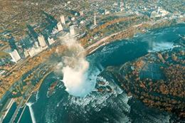 Picture of Ultimate Niagara Falls USA Sightseeing Tour with Helicopter Ride