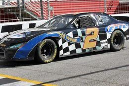 Picture of Drive a Race Car - Texas Motor Speedway