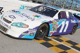 Picture of Drive a Race Car - San Bernardino