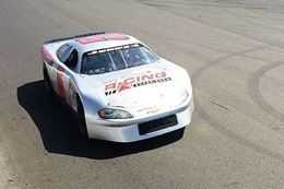 Picture of Drive a Race Car – Stockton 99 Speedway